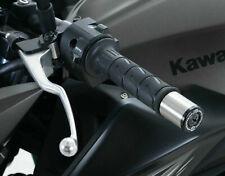 R&G RACING BAR END WEIGHT SLIDERS KAWASAKI ZX250 (NINJA 250R)