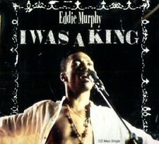 Eddie Murphy I was a king (1992, feat. Shabba Ranks) [Maxi-CD]