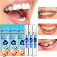 Teeth Whitening Pen Cleaning Stains Remove Oral Hygiene Tooth Gel Whitenning