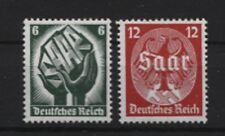 Deutsches Reich 544-545 postfrisch (B03753)