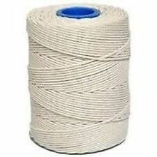 *Rayon No 5 450g White  Kitchen/Cooking/Butchers Twine/String x 1 reel (BS0005)