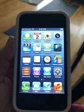 Apple iPhone 3GS - 16GB - White (AT&T) A1303 (GSM) Excellent Condition