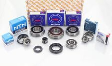 MAZDA B2500 4WD 2.5 TD 5SP GEARBOX BEARING OIL SEAL REBUILD KIT 1999 / 2006