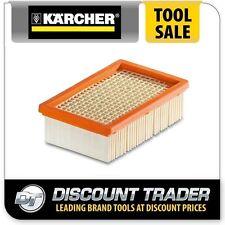 Karcher Flat Fold Filter for Vacuum MV 4 MV 5 MV 6 - 2.863-005.0
