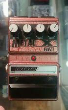 Vintage USA Dod metal x fx70 pedal
