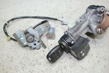 Honda Accord 7 VII Bj.05 Encendido Sschlüssel Carrete de Lectura 25001031905A