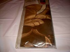 New listing Welcome To The Nut House Applique Banner 28 X 48 In Evergreen New In Package