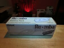 For iRobot Advanced Roomba Intelligent Floorvac Battery Pack EXPANDS CLEANING