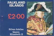 Falkland Islands 1977 #254-56 Silver Jubilee - MNH