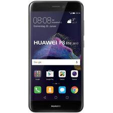 Huawei P8 Lite Dual SIM (2017) - 16 GB - Schwarz