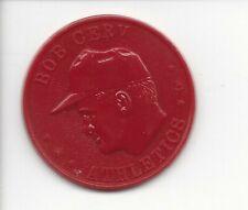 1959 Armour Coins Bob Cerv Athletics Red