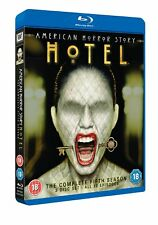 American Horror Story: Hotel - The Complete Fifth Season (Box Set) [Blu-ray]