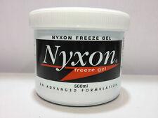 Nyxon Freeze Gel 500ml
