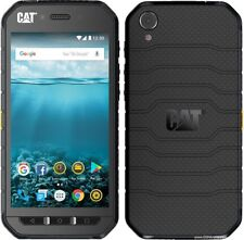 New CAT S41 32G Dual SIM Rugged Waterproof IP68 Factory Unlocked 4G/LTE SIMFREE
