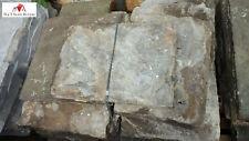 York Stone Paving Slabs - £80 per yard