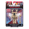 SEALED ROBLOX Celebrity Figure Accessory Virtual SIMOON68 GOLDEN GOD Core Pack