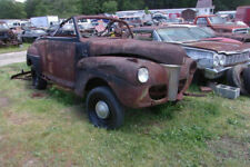 1941 Ford Other Convertible