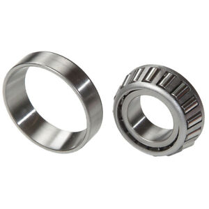 SET OF TWO (2) Wheel Bearing and Race Set National A-2 - 4 Total Pieces