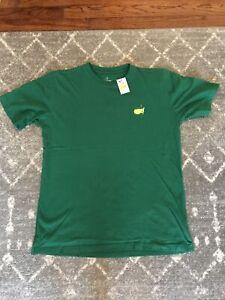 2021 Masters T-Shirt, Mens Medium