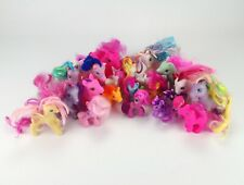 My Little Pony 22 Piece Lot G2 G3 G4 2002 2012 Collection Regular & Prize Ponies