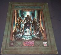 Mystic Warriors D20 sourcebook for The Hunt: Rise of Evil