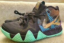 Nike Zoom Kyrie 4 IV Mamba Mentality VNDS Kobe Men's Size 10.5
