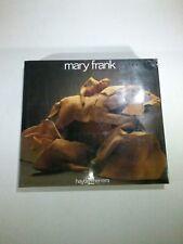 Mary Frank by Hayden Herrera (1990, Hardcover)