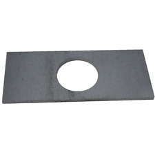 Secure Lock Plate Nut Disc Harrow Axle For 1-1/8 Inch And 1 Inch