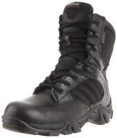 Bates Men's GX-8 8 Inch Ultra-Lites GTX Waterproof Boot, Black, Size 11.5 oVQW
