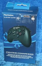 Hori Fighting Commander Controller Gamepad For PlayStation 4 And 3