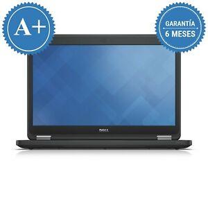 PORTATIL DELL LATITUDE E5450 CORE i5-5300U 8GB RAM 500GB SSHD WINDOWS 10 PRO
