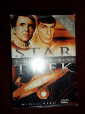 Star Trek The Original Crew Movie Collection DVD Set
