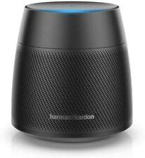Harman Kardon Astra Bluetooth Speaker w/Amazon Alexa Voice Assistant 360 Sound
