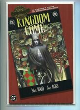 MILLENIUM EDITION KINGDOM COME NM 9.4 GREAT ROSS COVER