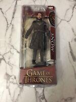 "Jon Snow (Game of Thrones) 6"" Action Figure McFarlane"
