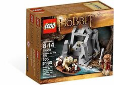 LEGO 79000 LOTR Riddles for the ring - Golen, Bilbo baggins mini figure