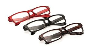 Myopia Short Sighted Distance Glasses in 3 Colours (NOT READING GLASSES) NT61
