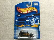 32 Ford Vicky Collector #125     Hot Wheels
