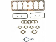 For 1946-1948 Plymouth P15 Deluxe Head Gasket Set Felpro 61461GZ 1947 3.6L 6 Cyl