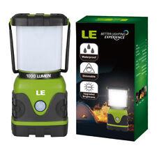 Dimmbar 10W LED Campinglaterne, 1000lm Campingleuchte, IP44 Wasserdicht, Neu22