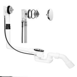 Viega Multiplex Ablaufgarnitur Ablauf Abfluss für Badewannen