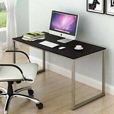 Home Office 48-Inch Computer Desk, Black