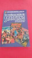 Les meilleurs récits de Startling Stories - J'ai Lu (1977)