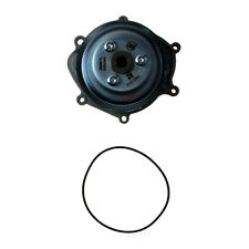 Laso Engine Water Pump fits 2009-2015 Porsche Boxster 911 Boxster,Cayman  WD EXP