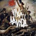 Viva La Vida Or Death And All His Friends (Jewelcase) von Coldplay (2008)