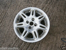 """ROVER 400 15 """" INCH ALLOY WHEEL RIM ONLY (4X100)"""