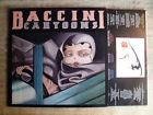 Baccini - Cartoons Lp 33 giri etichetta: CGD 20891