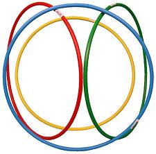 "Witzigs Games Hula Hoops - Bundle of 4 x 900mm (36"") - Ref: 03256"
