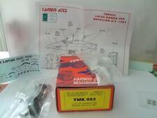 tameo kit sc1/43 lotus honda t99 brasile 1987
