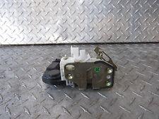 02 HONDA CR-V LEFT DRIVER REAR DOOR LOCK LATCH ACTUATOR